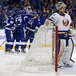 Islanders must be more aggressive on power play