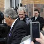 GM: Irsay's absence not forcing Colts to change plans for free agency, draft ...