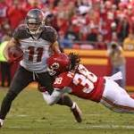 Instant analysis: In upending Chiefs, Bucs were the better team in every way