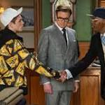 """""""Kingsman"""" is the perfect cinematic concoction for that teenage boy in all of us"""