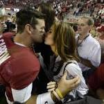 Katherine Webb, AJ McCarron Engaged! 7 Gorgeous Model, Athlete Couples ...
