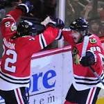 Blackhawks tie franchise record: 5 reasons they're still among NHL's best