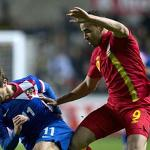 Wales 1-2 Croatia: Recent progress halted by late Eduardo winner
