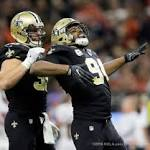 Will Dennis Allen have Saints bringing the heat at Carolina? Plus more First-and-10 tidbits
