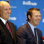 Here's why Brodeur is working for Blues (instead of Devils)