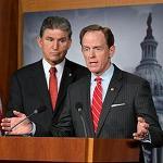 Gun Groups Not Happy With Toomey, Manchin Compromise