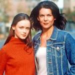 And Now, 40 'Gilmore Girls' GIFS (Because You Deserve It)