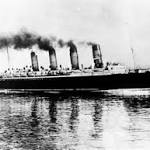 Local History: Scranton man killed when Lusitania sunk in 1915