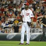Nationals hope to bounce back against Phillies
