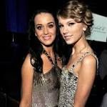 What Are Taylor Swift and Katy Perry Fighting About? 5 (Silly!) Theories!
