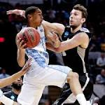 Notes: Tar Heels establish priorities