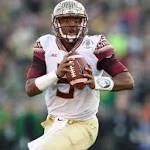Report: Jameis Winston and Marcus Mariota to throw at NFL Scouting Combine