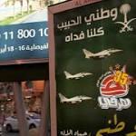 US is seeking to allay Gulf fears amid chaos across the region