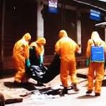 Ebola: Perfect Terror Weapon?