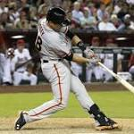 San Francisco Giants rally to win season opener