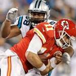 Carolina Panthers 2014 Season Preview