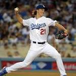 The Games Go On: Dodgers Go For Sweep of Braves