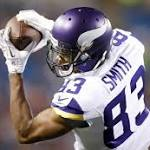 Sloppy play in Vikings' loss covers up signs of any progress