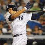 Alex Rodriguez's 2015 Spring Training Debut with Yankees Announced