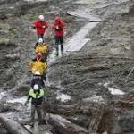 Washington landslide death toll rises to 24; number of missing stands at 22