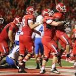 Frenso State wins thriller over Boise State, 41-40