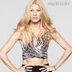 "Gwyneth Paltrow on Staying Friends With Chris Martin: ""We've Worked Really F ..."