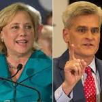 Mary Landrieu asks Bill Cassidy to bring records to the Monday debate