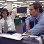 How post-Watergate journalists found their passion