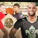 Watch 2014 NBA All-Star Game Online Free Stream TNT Live Basketball