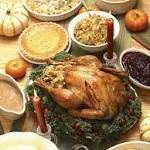 Price of Thanksgiving dinner rises – how to split the cost