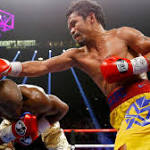 Mayweather remains calculated about future after victory against Pacquiao