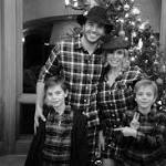 Britney Spears Celebrates Christmas With Boyfriend Charlie Ebersol, Sons Sean ...