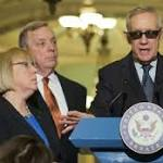Change Is Coming in the Senate Democratic Leadership
