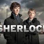 'Sherlock' goes 'Man of Steel': Should heroes have a license to kill?