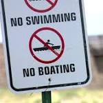 Some waterways closed, others remain open due to algal bloom