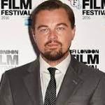 Leonardo DiCaprio Documentary Series 'Frontiersmen' Ordered by History