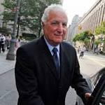 Govt: Employees aided Madoff's 'elaborate fiction'