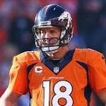Super Bowl XLVIII - Seattle (15-3) vs. Denver (15-3) (ET)