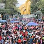 Mexican education reforms pass senate