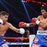 Manny Pacquiao's Win vs. Chris Algieri Rekindles Floyd Mayweather Bout Intrigue