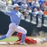 Rodon's complete game leads NC State baseball past UNC, 8-1