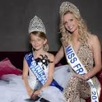 France Wants to Ban Child Beauty Pageants