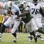 Jets place non-exclusive franchise tag on Mo Wilkerson