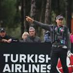 Turkish Airlines Open: Wade Ormsby hits front as Ian Poulter loses big halfway ...