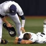 Chicago White Sox 1, Tampa Bay Rays 0