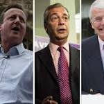 Everything you need to know about the 'Brexit' vote
