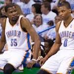 Russell Westbrook's Injury May Be A Positive for Thunder