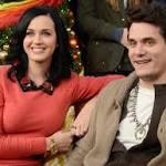 Katy Perry and John Mayer rekindle romance