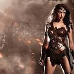 25 things you might not know about Wonder Woman