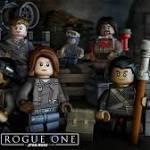 'Lego Star Wars: The Force Awakens' Writer Talks New Mythology and Celebrity Voices